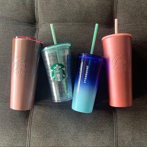 Starbucks BUNDLE
